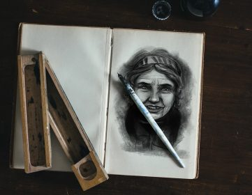 Faara, piracka babcia