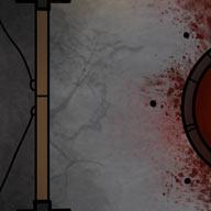 Ilustracja do przygody RPG: Wielkie wrota.