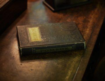 100 ksiąg z biblioteki w Candlekeep