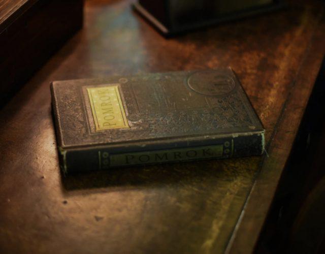 Księgi znalezione gdzieś w Faerunie