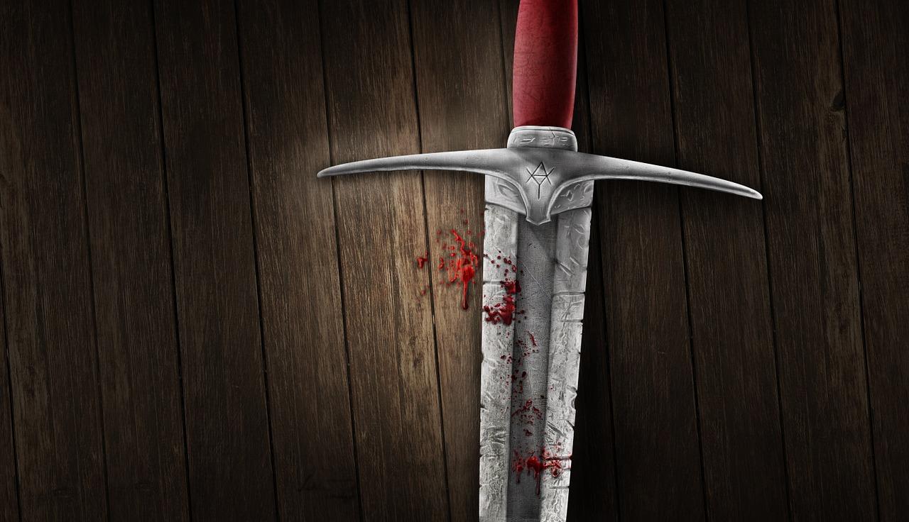 100 imion dla mieczy i innej broni
