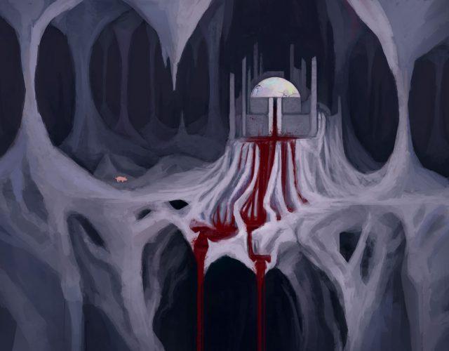 Pomysły na scenariusz do RPG z mroczną przepowiednią w tle.