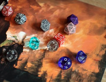 Czy można zmieniać zasady systemów RPG?