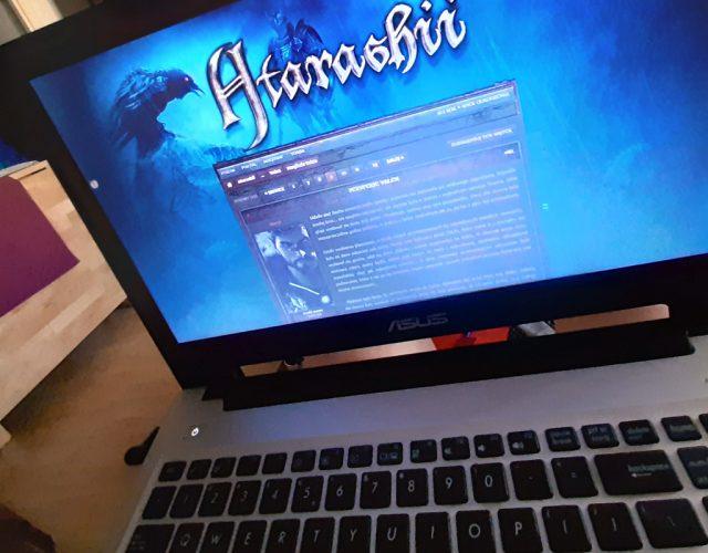 tekstowe gry fabularne rpg online