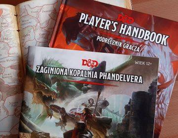 Wokół Phandalinu – co robić po Starterze D&D 5e?