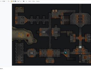 Szybka i łatwa interaktywna mapa do RPG online!