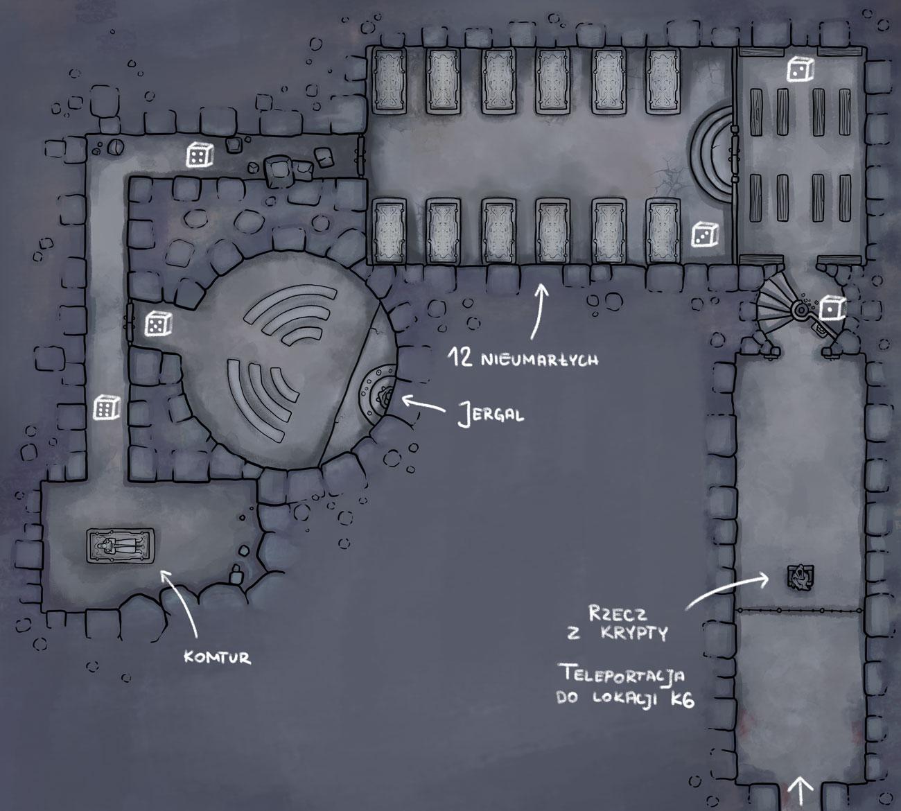 Darmowe mapy do RPG