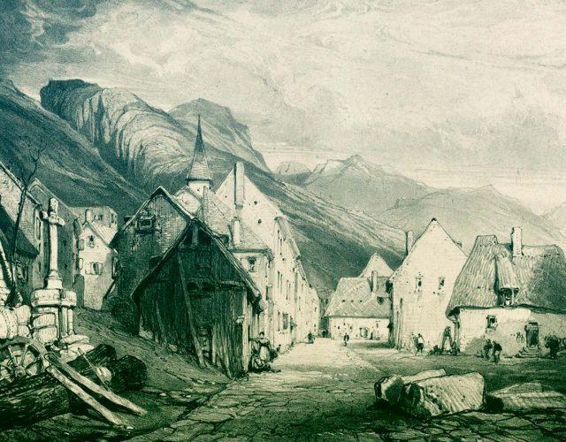 nazwy dla wsi i miast fantasy