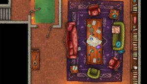 Piwnica – codzienne miejsce, niecodzienne spotkania